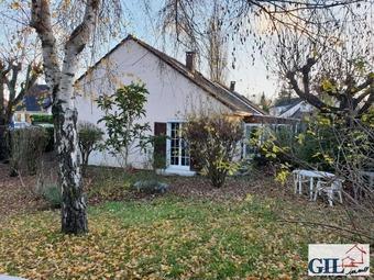 Vente Maison 5 pièces 120m² Savigny-le-Temple (77176) - Photo 1
