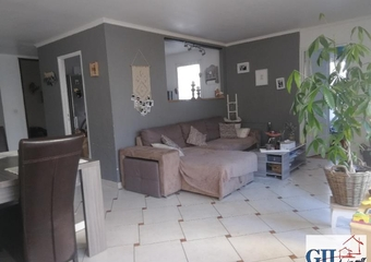 Vente Appartement 3 pièces 69m² Nandy (77176) - photo