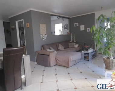 Vente Appartement 3 pièces 68m² Nandy - photo