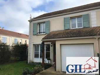 Vente Maison 4 pièces 81m² Savigny-le-Temple (77176) - photo