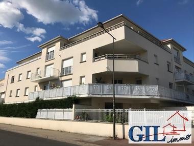 Vente Appartement 4 pièces 82m² Savigny-le-Temple (77176) - photo