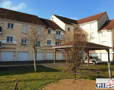 Vente Appartement 3 pièces 65m² Savigny le temple - photo