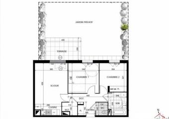 Vente Appartement 3 pièces 66m² Lieusaint - Photo 1