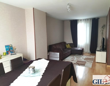Vente Appartement 4 pièces 81m² Savigny le temple - photo