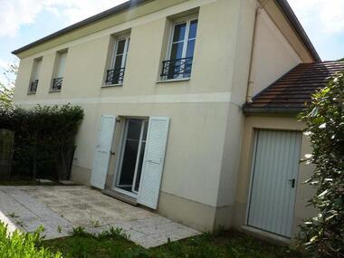 Vente Maison 4 pièces 93m² Savigny-le-Temple (77176) - photo