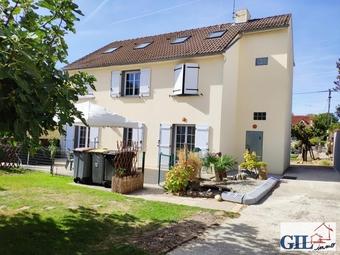 Vente Maison 7 pièces 200m² Vert-Saint-Denis (77240) - Photo 1
