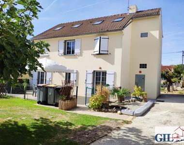 Vente Maison 7 pièces 200m² Vert st denis - photo