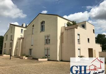Vente Appartement 5 pièces 97m² Nandy (77176) - photo