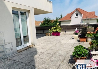Vente Appartement 4 pièces 86m² Savigny le temple - photo