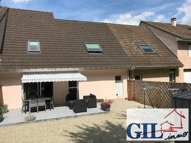 Vente Maison 5 pièces 108m² Savigny-le-Temple (77176) - photo
