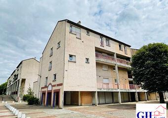 Vente Appartement 3 pièces 75m² SAVIGNY LE TEMPLE - Photo 1