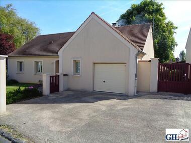 Vente Maison 5 pièces 120m² Savigny-le-Temple (77176) - photo