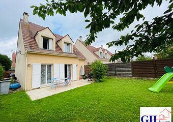 Vente Maison 6 pièces 107m² SAVIGNY LE TEMPLE - Photo 1