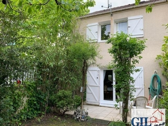 Vente Maison 5 pièces 95m² Savigny le temple - Photo 1