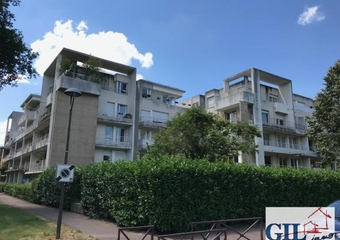 Vente Appartement 1 pièce 31m² Savigny-le-Temple (77176) - photo