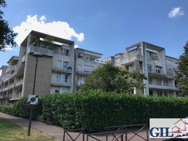 Vente Appartement 1 pièce 31m² Savigny-le-Temple (77176) - photo