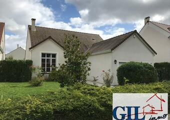 Vente Maison 7 pièces 146m² Cesson (77240) - photo