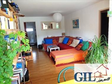 Vente Appartement 2 pièces 60m² Savigny-le-Temple (77176) - photo