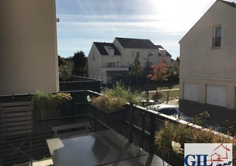 Vente Appartement 4 pièces 67m² Savigny-le-Temple (77176) - Photo 1