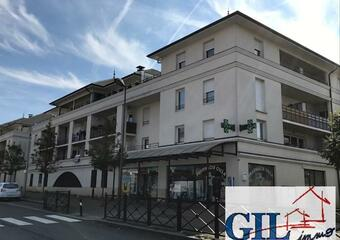 Vente Appartement 2 pièces 51m² Savigny-le-Temple (77176) - photo
