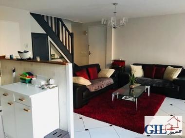 Vente Appartement 5 pièces 95m² Savigny-le-Temple (77176) - photo
