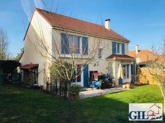 Vente Maison 6 pièces 135m² Savigny-le-Temple (77176) - Photo 1
