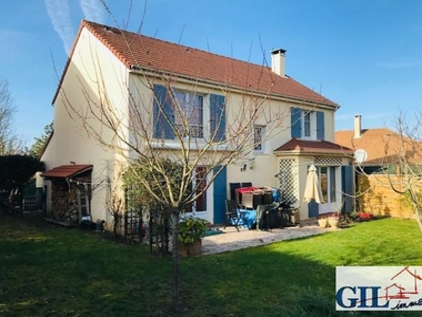 Vente Maison 6 pièces 135m² Savigny-le-Temple (77176) - photo