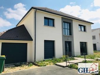 Vente Maison 7 pièces 140m² Limoges-Fourches (77550) - Photo 1