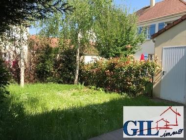 Vente Maison 4 pièces 80m² Savigny-le-Temple (77176) - photo