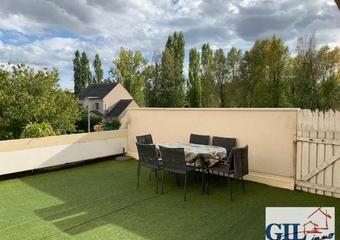 Vente Appartement 4 pièces 83m² Savigny le temple - Photo 1