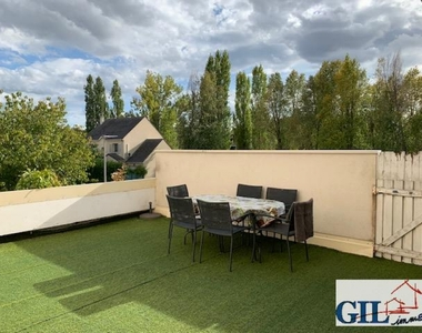 Vente Appartement 4 pièces 83m² Savigny le temple - photo