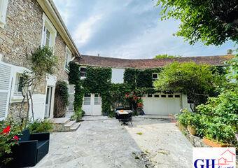 Vente Maison 8 pièces 180m² SAVIGNY LE TEMPLE - Photo 1