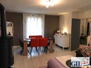 Vente Maison 4 pièces 86m² Savigny-le-Temple (77176) - photo