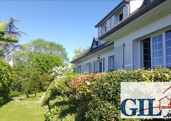 Vente Maison 7 pièces 210m² Cesson (77240) - photo