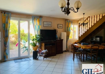 Vente Maison 6 pièces 103m² Nandy - Photo 1