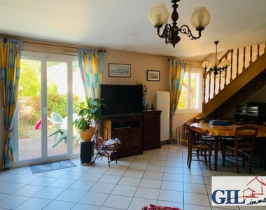 Vente Maison 6 pièces 103m² Nandy - photo