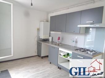 Vente Appartement 4 pièces 78m² Savigny-le-Temple (77176) - photo