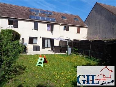 Vente Maison 5 pièces 115m² Savigny-le-Temple (77176) - photo