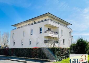 Vente Appartement 1 pièce 32m² SAVIGNY LE TEMPLE - Photo 1