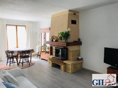 Vente Maison 5 pièces 95m² Nandy - photo