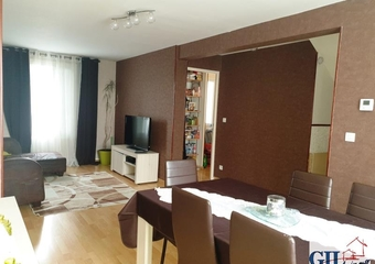 Vente Appartement 4 pièces 81m² Savigny le temple - Photo 1