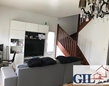 Vente Maison 4 pièces 87m² Nandy (77176) - photo
