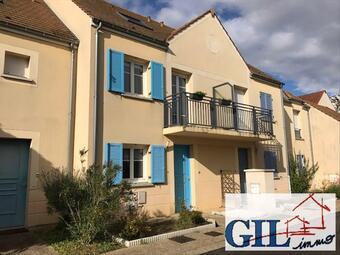 Vente Maison 4 pièces 94m² Savigny-le-Temple (77176) - photo