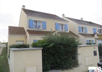 Vente Maison 5 pièces 91m² Savigny-le-Temple (77176) - photo