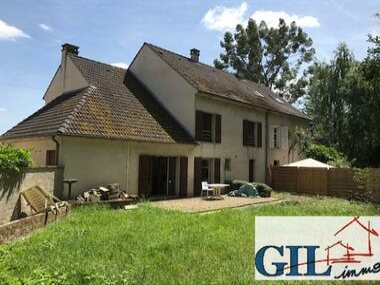 Vente Maison 6 pièces 123m² Nandy (77176) - photo