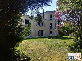 Vente Maison 8 pièces 190m² Seine-Port (77240) - Photo 1