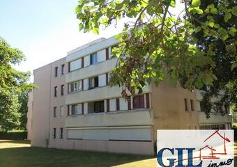 Vente Appartement 5 pièces 102m² Savigny-le-Temple (77176) - photo