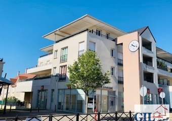 Vente Appartement 2 pièces 45m² Savigny le temple - photo
