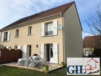 Vente Maison 5 pièces 90m² Savigny-le-Temple (77176) - photo