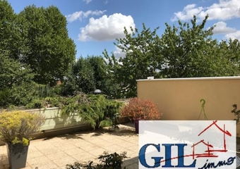 Vente Appartement 4 pièces 87m² Savigny-le-Temple (77176) - Photo 1